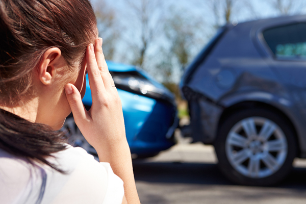 Balanced Family Wellness - Car Accidents in Newnan, GA